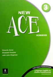 Livro New Ace 3 WorkBook