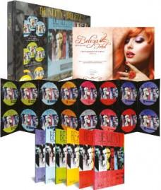 Coleção Beauty Beleza 3 - Frete Grátis